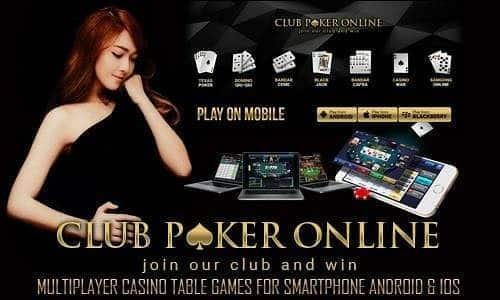 Panduan Pemula Untuk Poker Online Dengan Kami Clubpokeronline